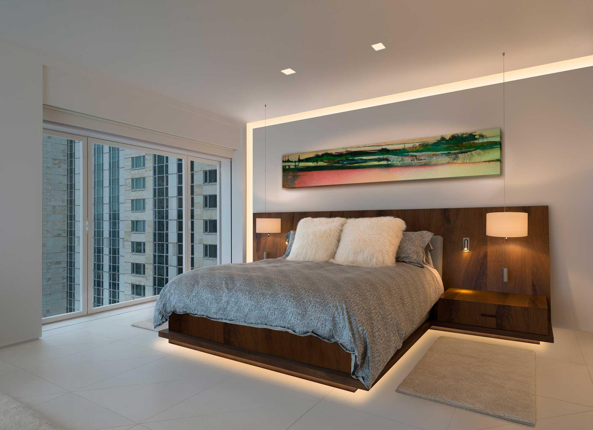 Installation Gallery | Bedroom Lighting | Ceiling Lighting
