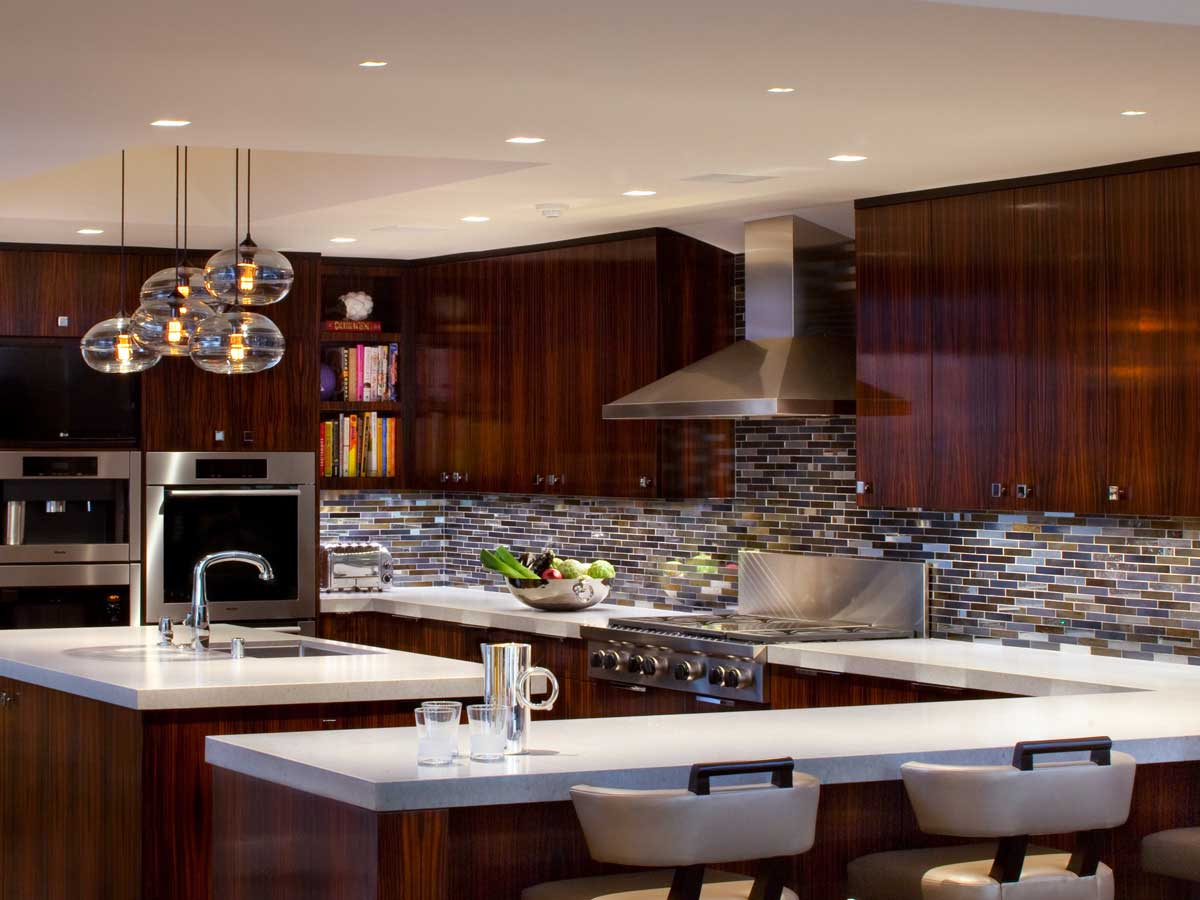Recessed Kitchen Lighting Installation Gallery Kitchen Lighting Recessed