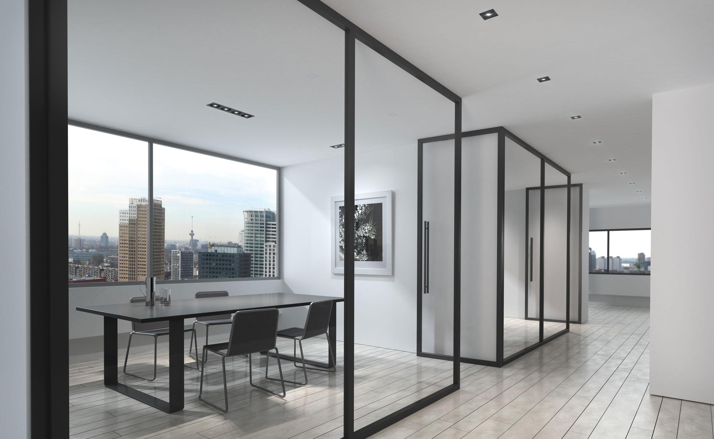 Installation Gallery Office Lighting Recessed