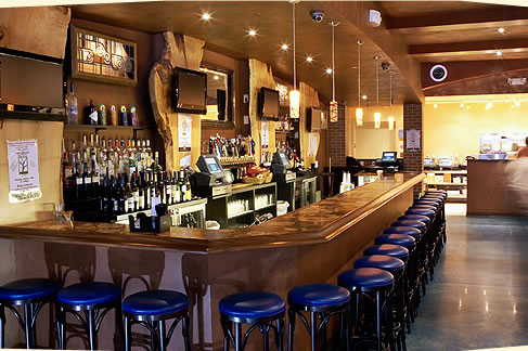 commercial bar designs images