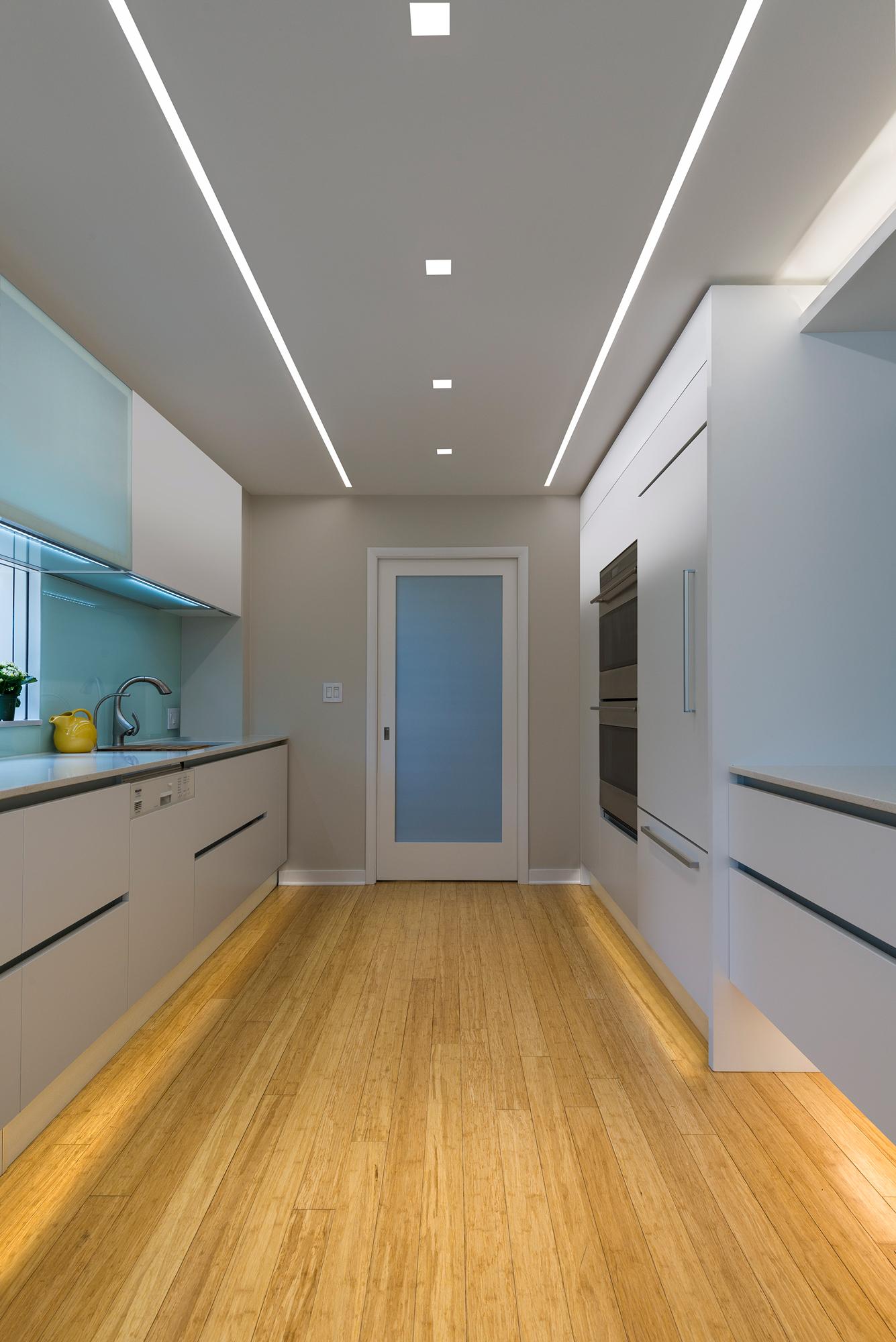 Installation Gallery Pureedge Lighting Recessed