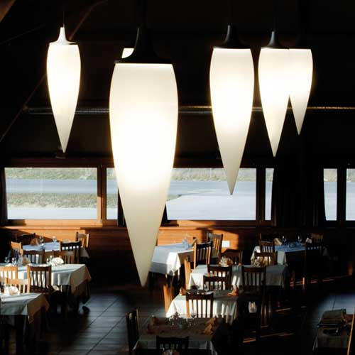 Installation Gallery Restaurant Lighting Outdoor Lighting Lightology