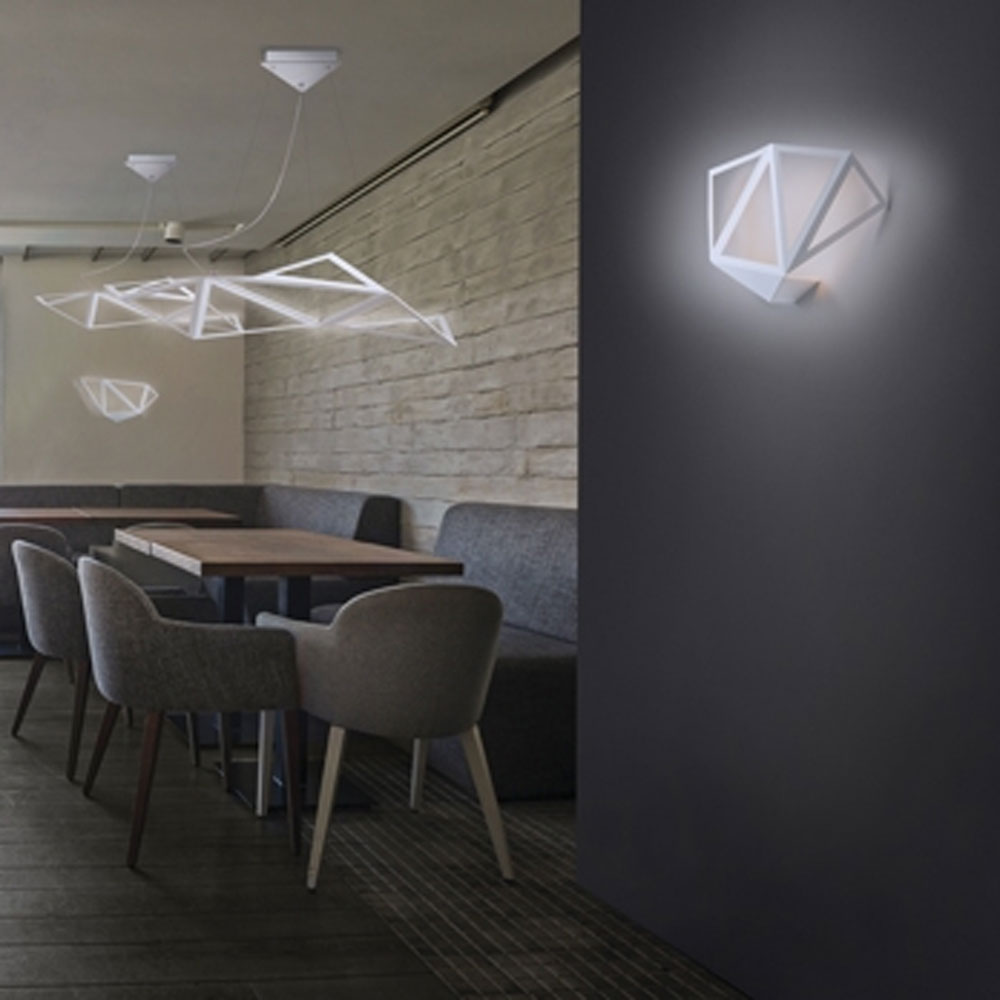 Installation Gallery | Restaurant Lighting | Wall Lighting
