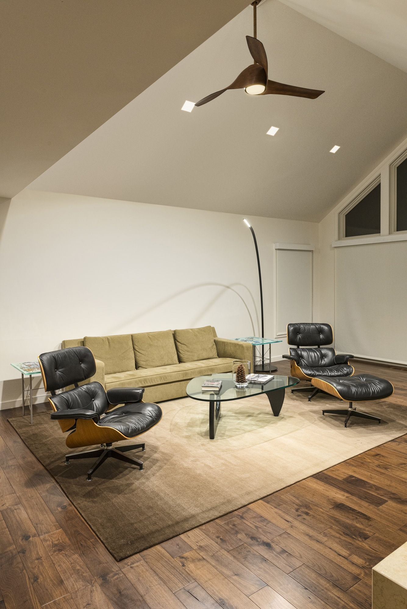 Installation Gallery Minka Aire