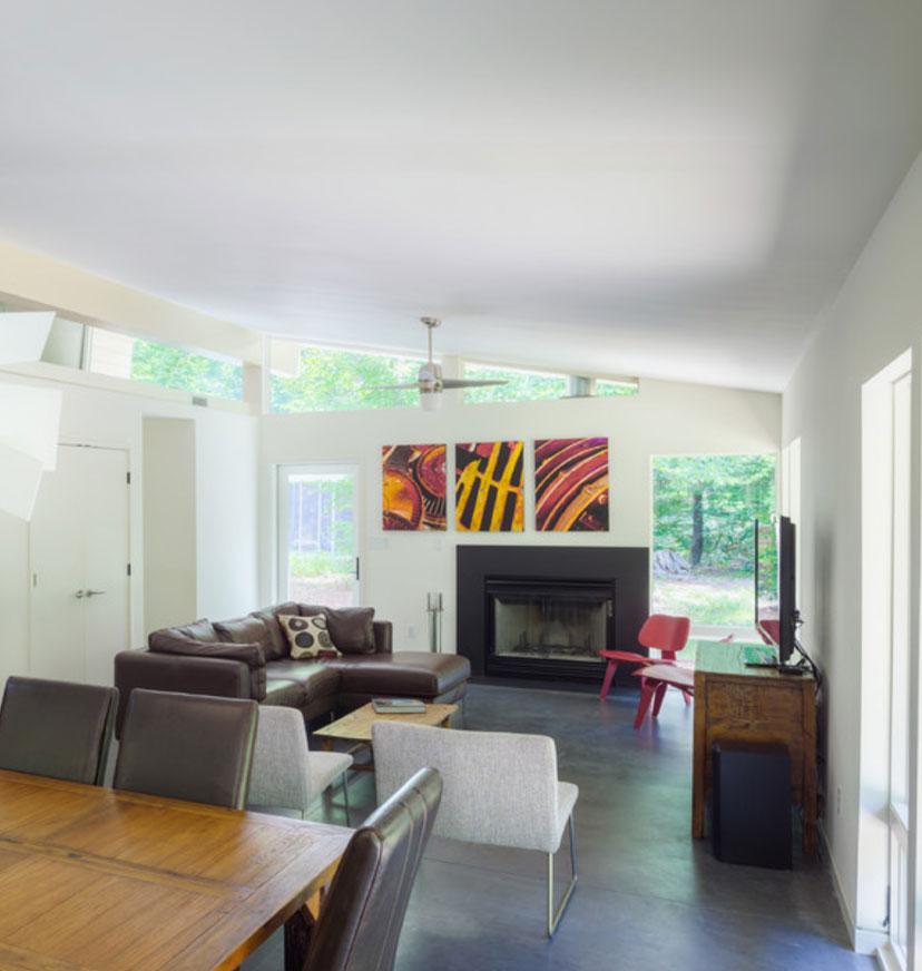 Installation gallery modern fan co velo ceiling fan with led light by modern fan co mozeypictures Gallery