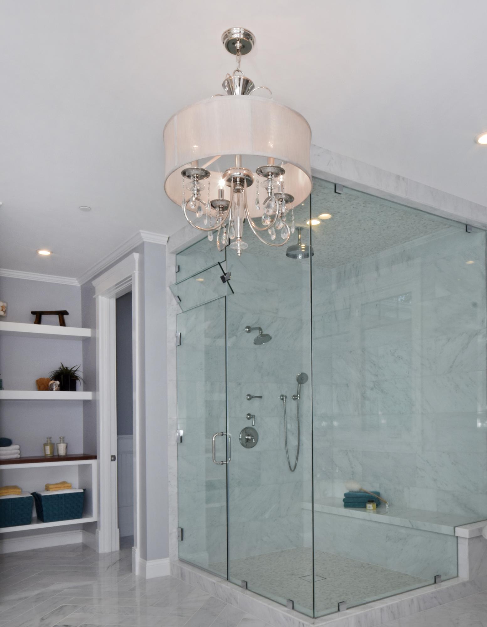 Installation Gallery | Bathroom Lighting | Chandeliers & Pendants