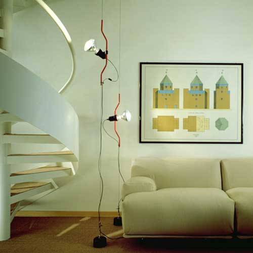 installation gallery by flos lighting