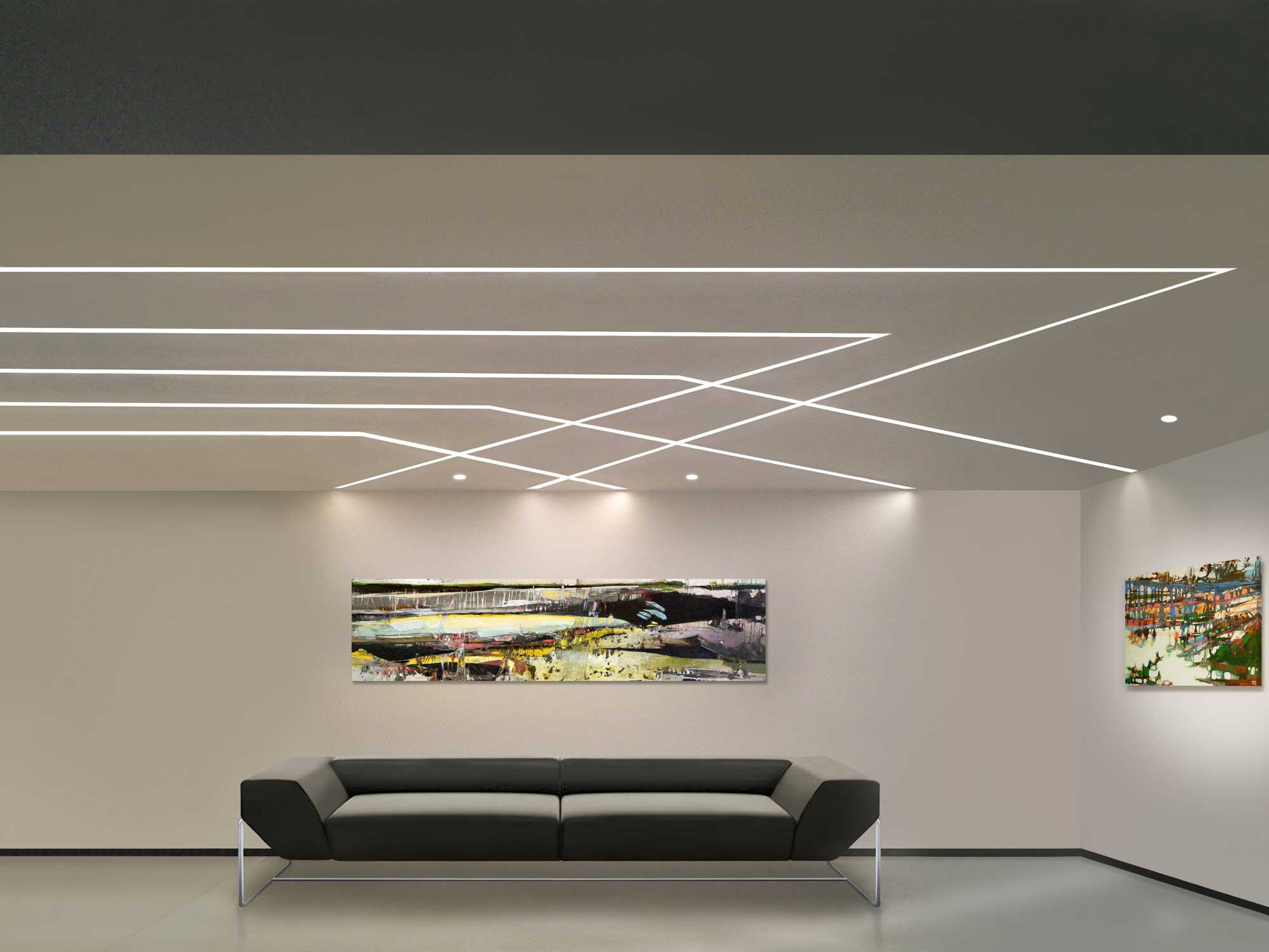 Wiring Led Downlights In Series Also With Pinhole Edge Installation Gallery Recessed