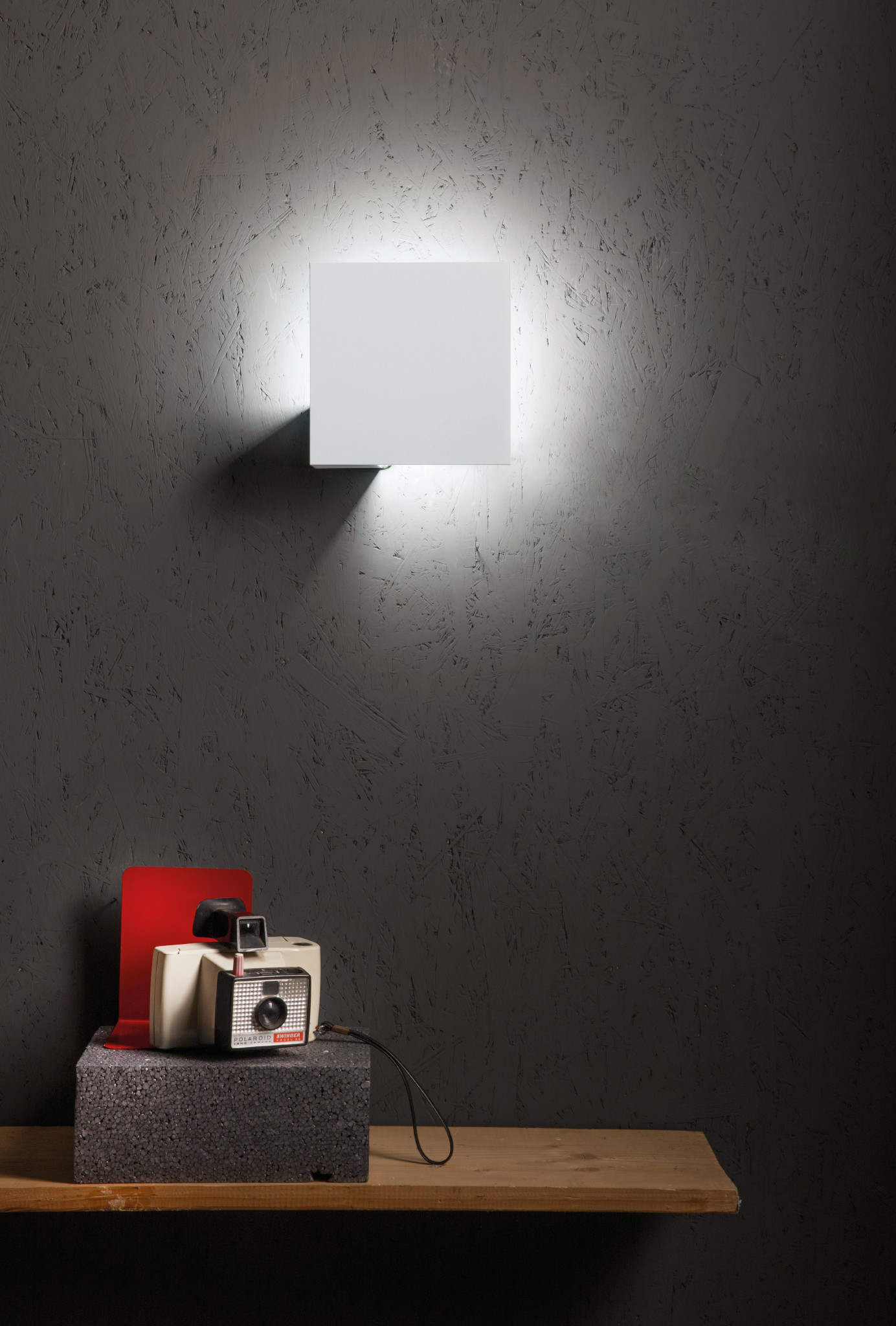 Study Room Lighting To Puzzle Square Wall Ceiling Flush Light By Studio Italia Design Installation Gallery Study Room Lighting