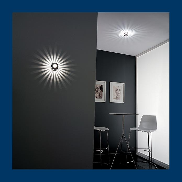 low voltage interior lighting kits%0A SWS     Phantom Halogen Wall Ceiling Light Fixture by ConTech