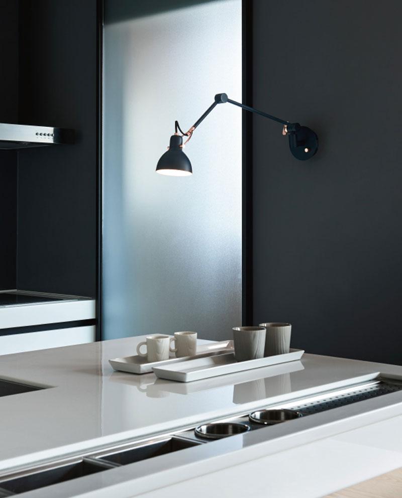 Installation Gallery | Kitchen Lighting | Wall Lighting