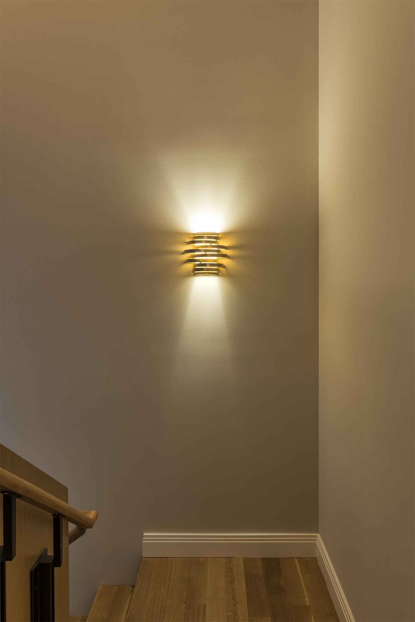 Installation Gallery | Stairway Lighting | Wall Lighting