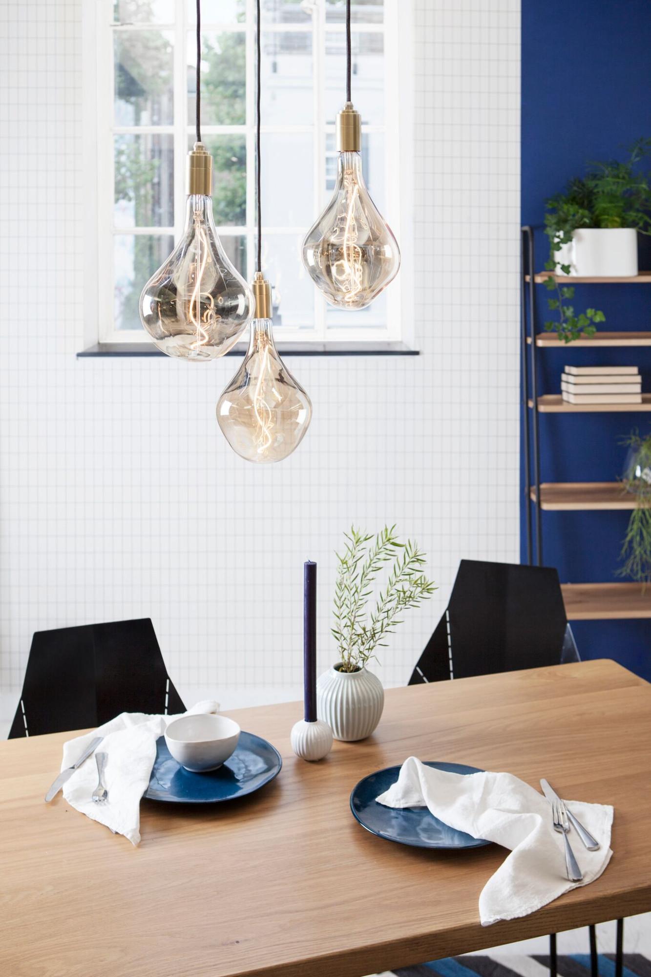 Voronoi II Bulb by Tala Installation Gallery