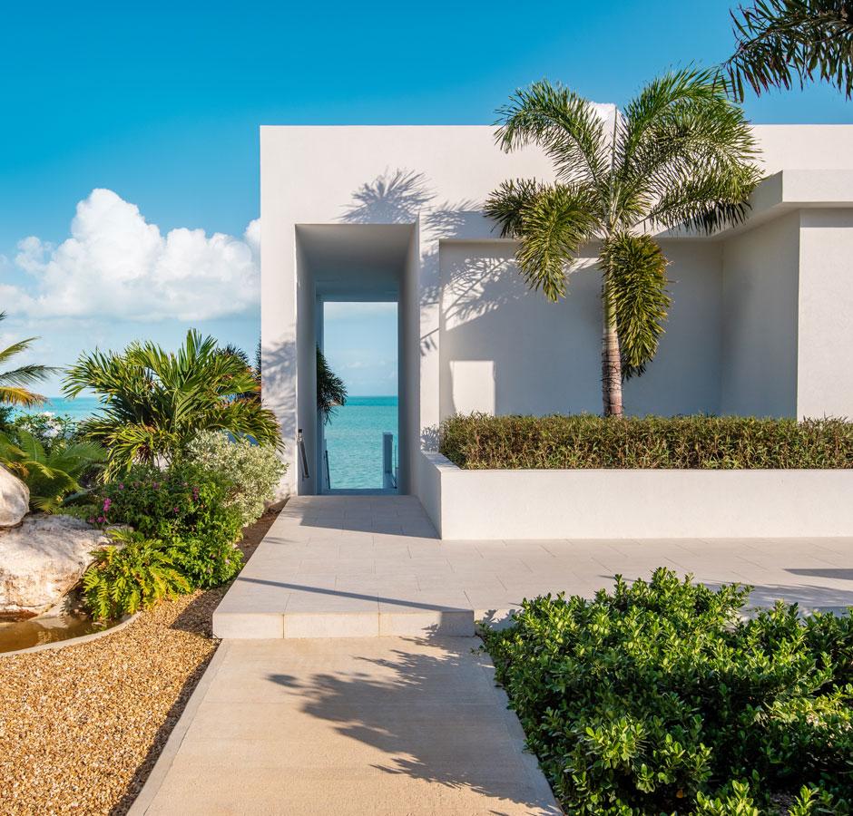 Turks & Caicos Villa