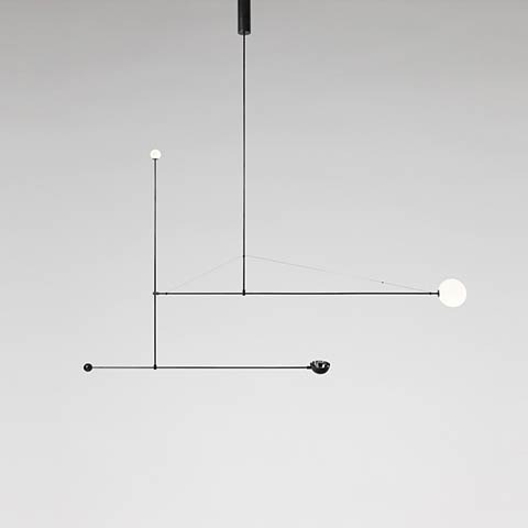 Mobile by Michael Anastassiades