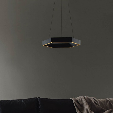 Hex by Resident Lighting