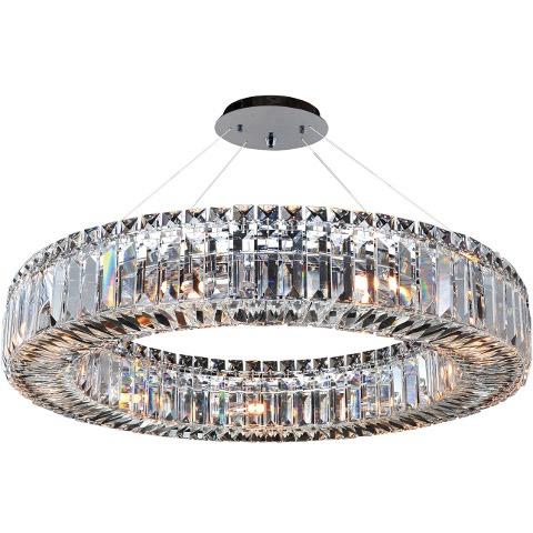 Allegri Crystal Lighting By Kalco