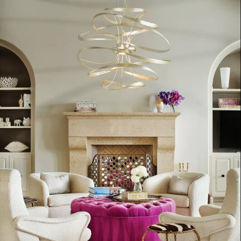 Calligraphy · dolcetti by corbett lighting