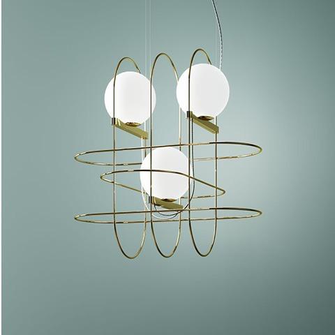Fontana Arte: Save 10% through March 31. - Lightology