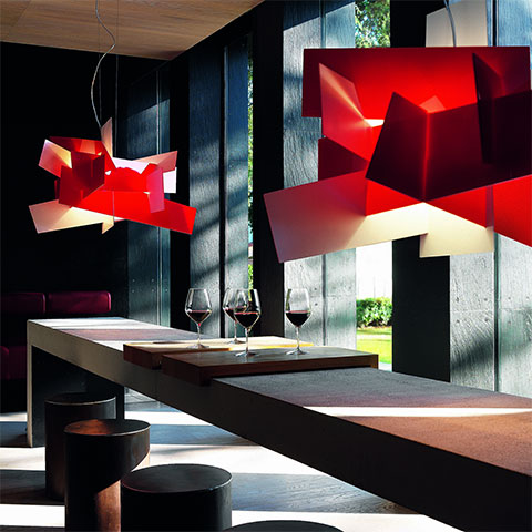Big Bang by Foscarini