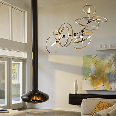 Celesse by Hubbardton Forge