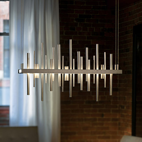 Cityscape  by Hubbardton Forge