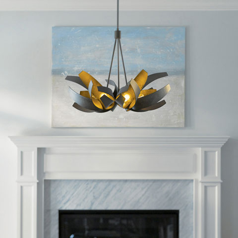 Corona by Hubbardton Forge