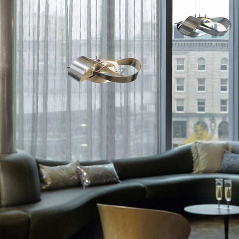 Flux  by Hubbardton Forge