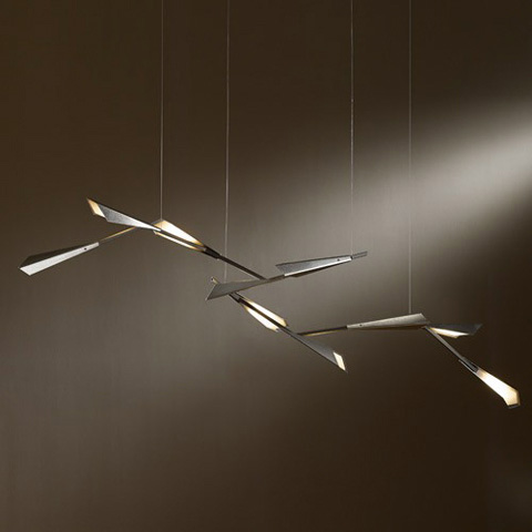 Quill  by Hubbardton Forge