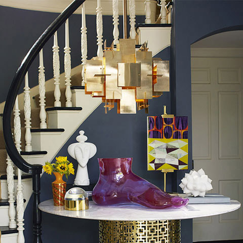 Puzzle by Jonathan Adler