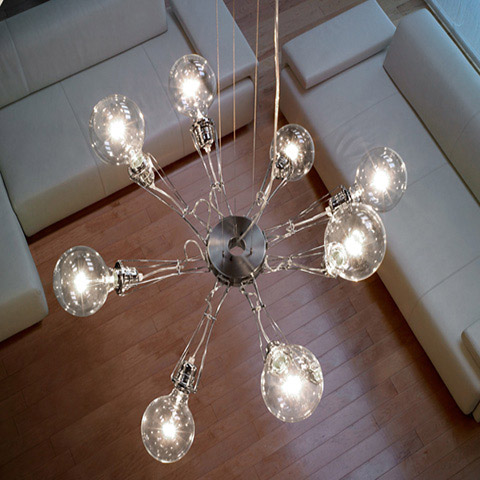 Matrix by Lightology Collection