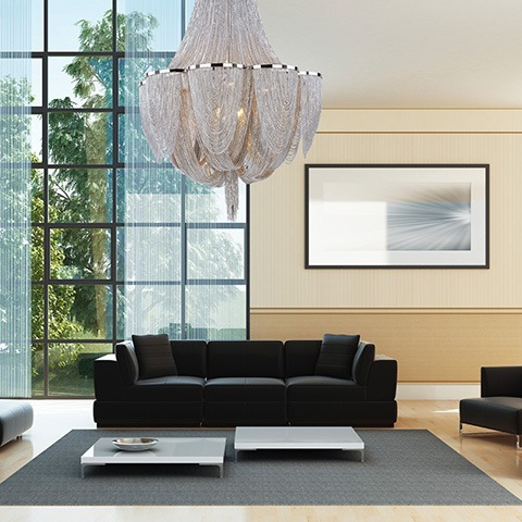 Chantilly by Maxim Lighting