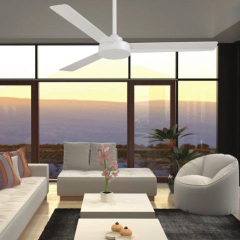 Roto Ceiling Fan by Minka Aire