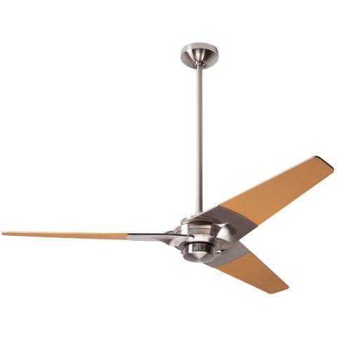 Torsion Ceiling Fan by Modern Fan Co.