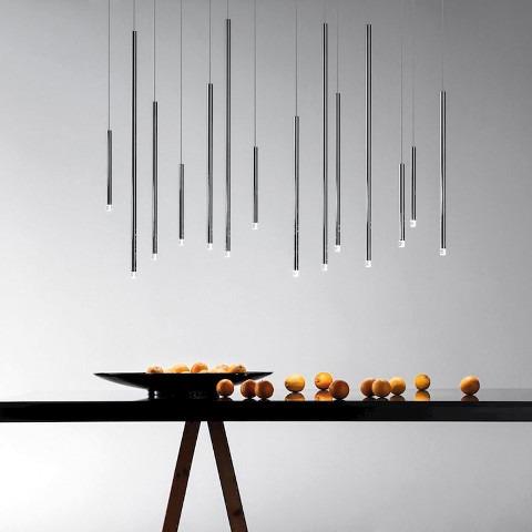 A Skyfall By Studio Italia Design