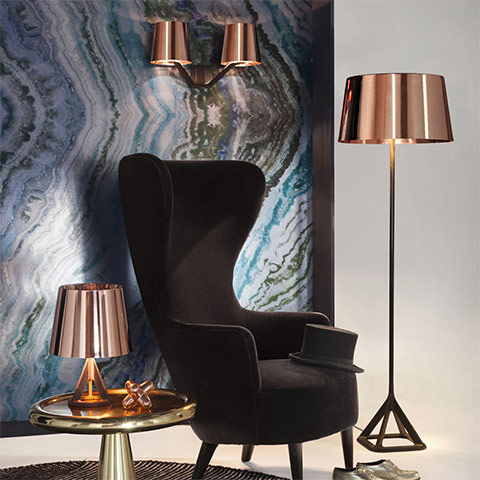 Base by Tom Dixon