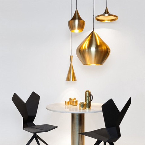 Beat by Tom Dixon