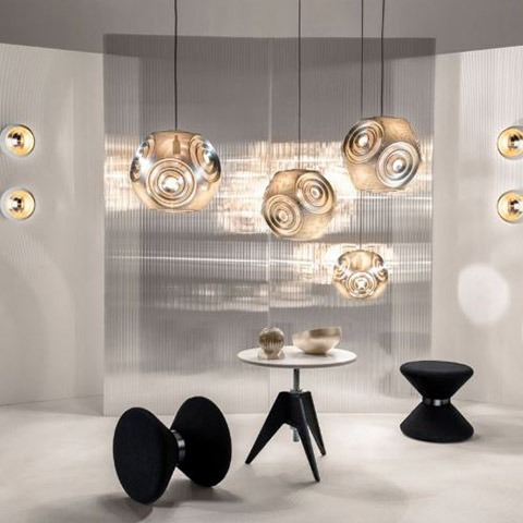 Curve  by Tom Dixon