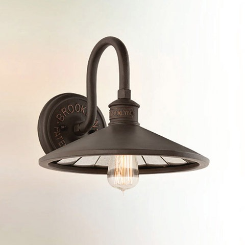 Brooklyn  by Troy Lighting