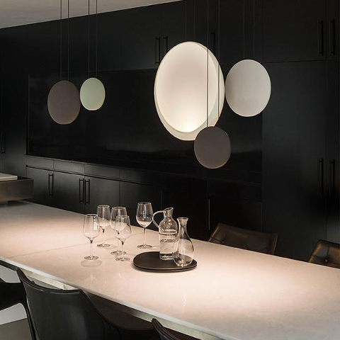 Cosmos by Vibia