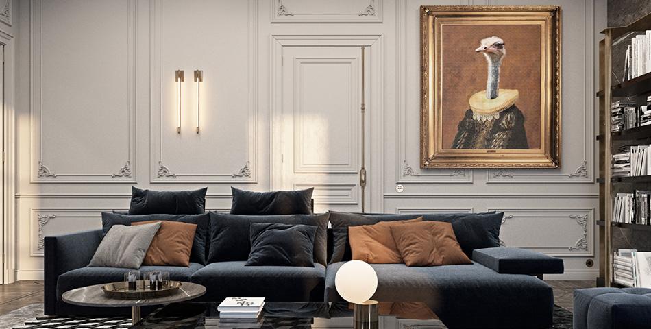 Paintings & Wall Art