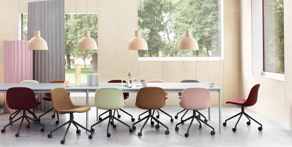 Scandinavian Design Modern Lighting