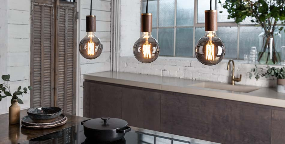 Socket Pendants