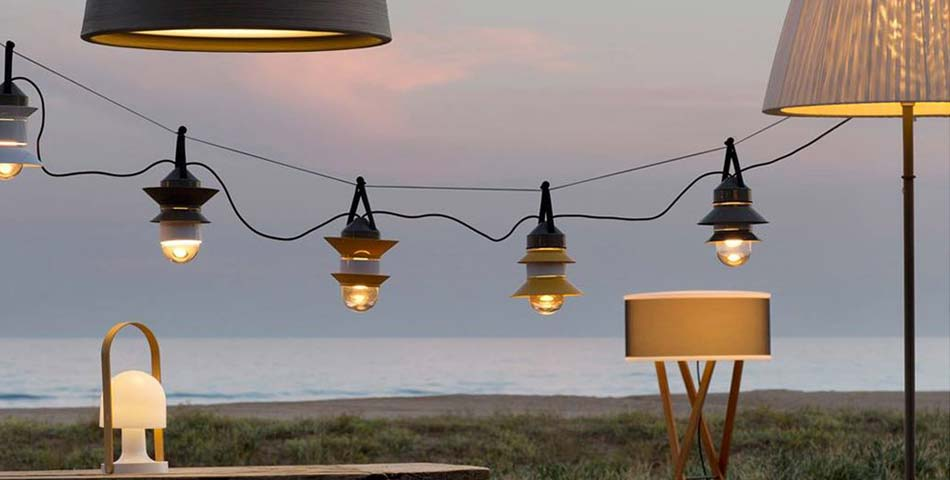 Stylish Outdoor Lights
