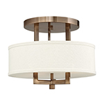Ceiling Semi Flush