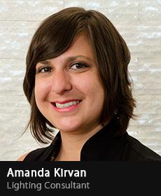 Amanda Kirvan