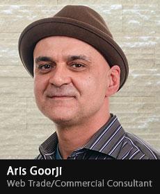 Aris Goorji
