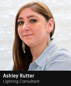 Ashley Rutter