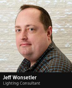 Jeff Wonsetler