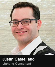 Justin Castellano